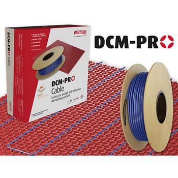 Warmup DCM-Pro