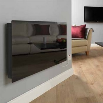 Dimplex Girona Glass Panel Heaters