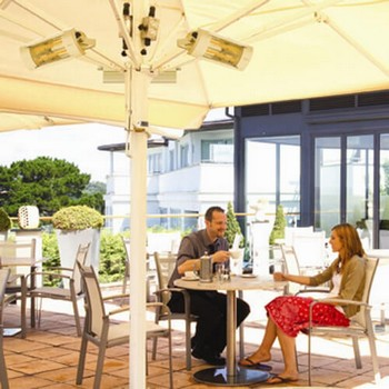 Dimplex Patio And Outdoor Commercial Heaters