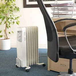 Dimplex Portable Heaters