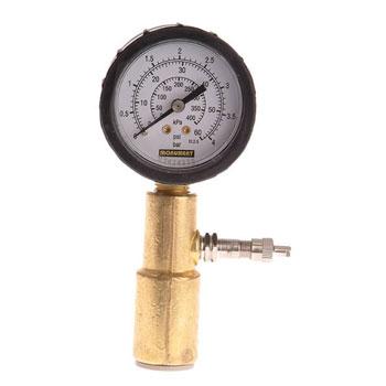Pipe Dry Testing Kit