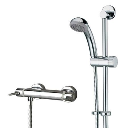 Bristan Design Utility Showers