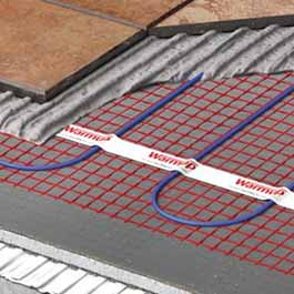 Electrical Underfloor Heating