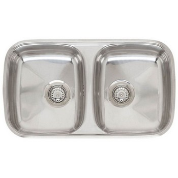 Reginox Elegance Integrated Sinks