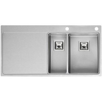 Reginox Elite Integrated Sinks