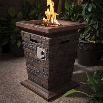 Patio Heaters / Fires
