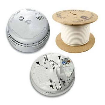 Electrical Fire and Smoke Alarms