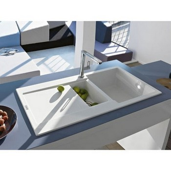 Franke Fragranite Kitchen Sinks