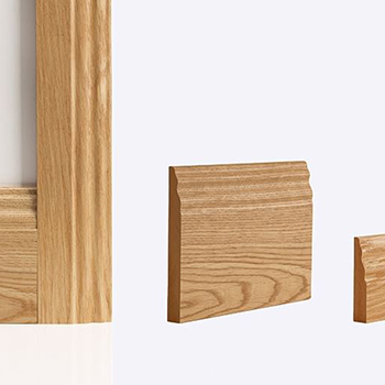 Door Frames & Skirting