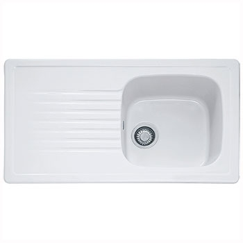 Franke Elba Ceramic Sinks