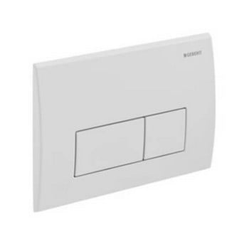 Geberit Flush Plates For Kappa Cistern 15cm