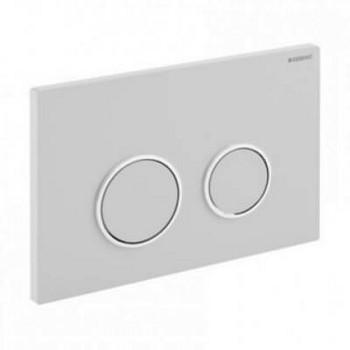 Geberit Flush Plates For Sigma & Omega Cisterns 12cm & 8cm