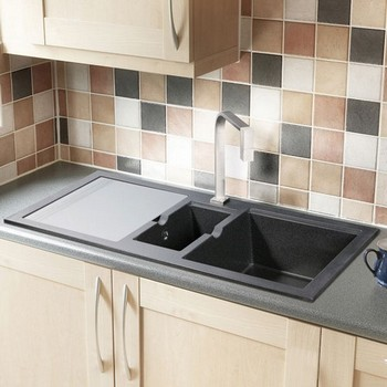 Rangemaster Igneous Kitchen Sinks