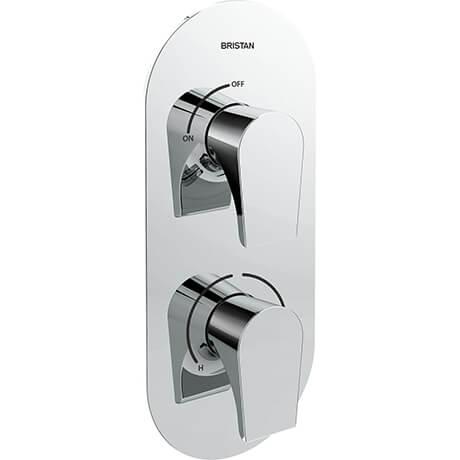 Bristan Hourglass Showers
