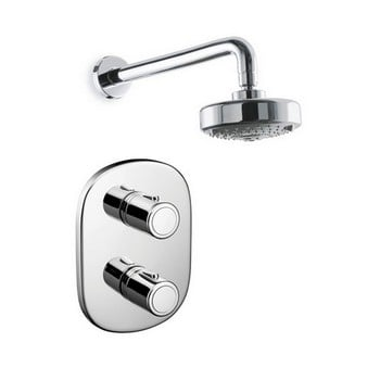Ideal Standard Jasper Morrison Shower Valves