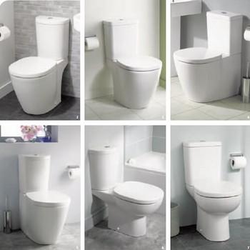 Ideal Standard Pans & Cisterns