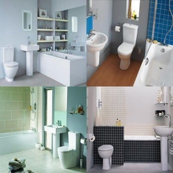 Ideal Standard Bathroom Ranges
