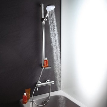 Ideal Standard Showers