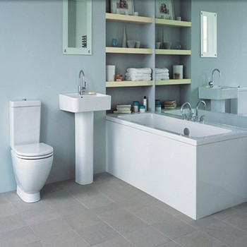 Ideal Standard White Range