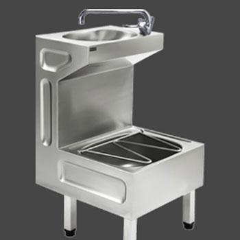 Franke Janitorial Sinks