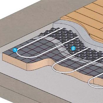 Floor Panel System