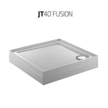 Just Trays JT40 Fusion Shower Trays