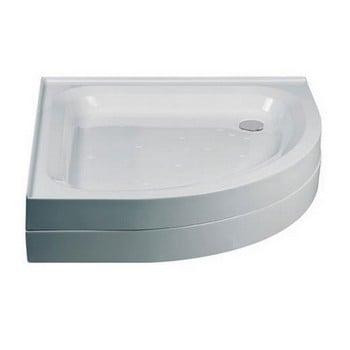 Just Trays Merlin Shower Trays - Quadrant