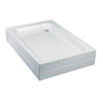 Just Trays Merlin Shower Trays - Rectangular