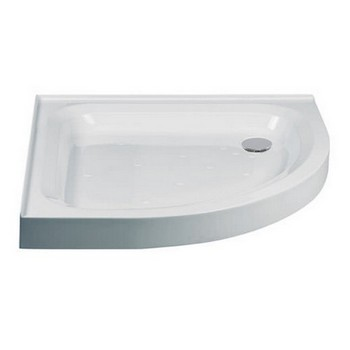 Just Trays Ultracast Shower Trays - Quadrant