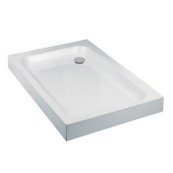 Just Trays Ultracast Shower Trays - Rectangular