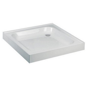 Just Trays Ultracast Shower Trays - Square