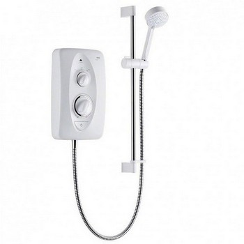 Mira Jump Multi Fit Showers