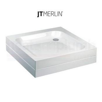 Just Trays Merlin Shower Trays
