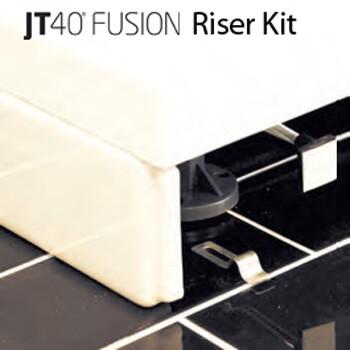 Just Trays Riser Kits & Wastes