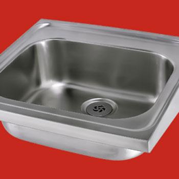 Franke Laboratory Sinks