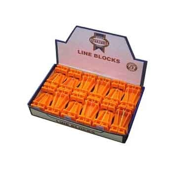 Line Blocks
