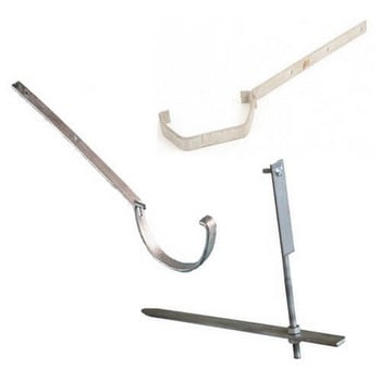 Polypipe Metal Gutter Brackets