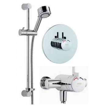 Mira Miniduo Showers