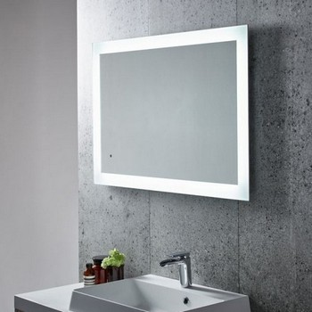 Bathroom Mirrors & Cabinets