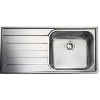 Rangemaster Oakland Stainless Steel Sinks