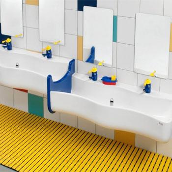 Office Washroom Products