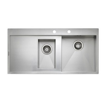 Reginox Ontario Elite Integrated Sinks