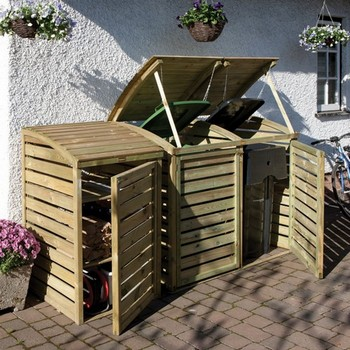 Garden & Outdoor Storage