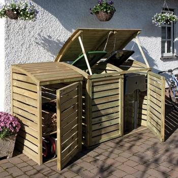 Garden & Outdoor Storage