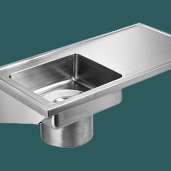 Franke Plaster Sinks