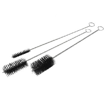 Pipe De-Burrers & Cleaning Brushes
