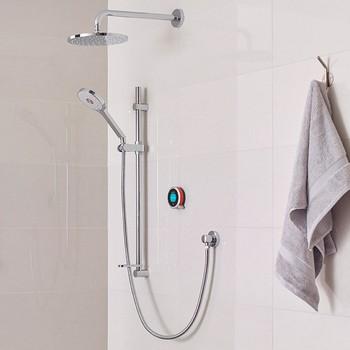 Aqualisa Q Smart Showers