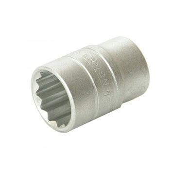 1/2in Drive Sockets - Imperial