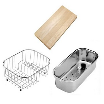 Rangemaster Kitchen Sinks Accessories