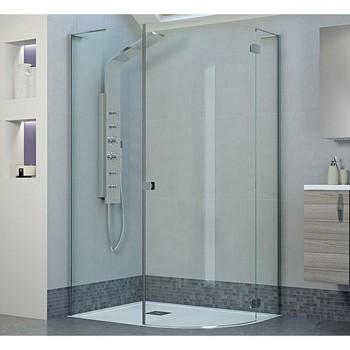 Bathrooms To Love Reflexion 8 Shower Enclosures